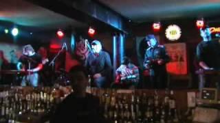 "Братья Карамазовы - ""Железные Собаки"" Docker Pub Kiev"