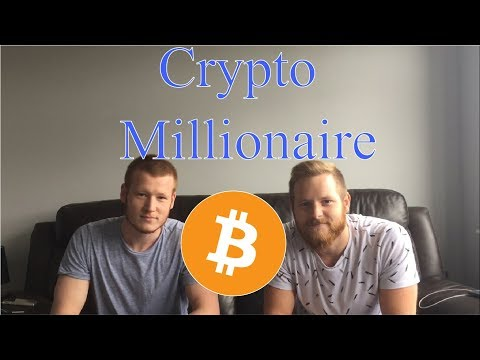 The Million Dollar Bitcoin/Crypto Investment Strategy That We Use! #Podcast 46