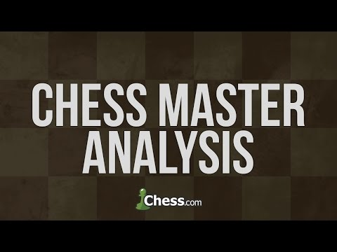 The World Chess Championship Openings