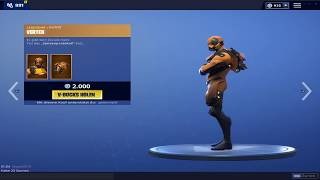 💥 ALTER SKIN à Fortnite SHOP! 💥 Fortnite Shop du 3.1.2019 💥 NEW FORTNITE SHOP ✔️🛒