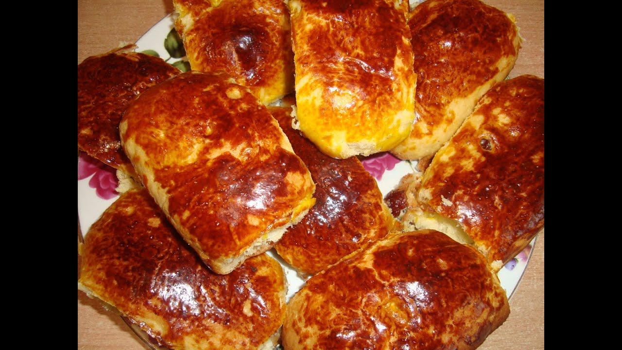 самый вкусный рецепт пирожков