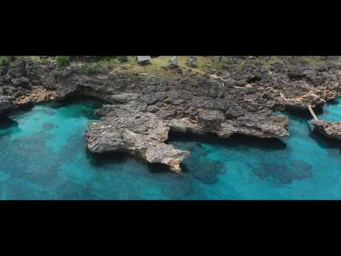 Carabao Island Adventure (Part 2 - Aerial View)