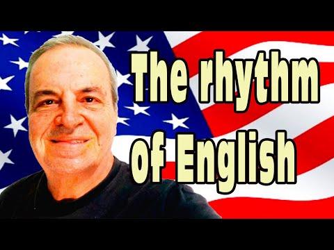 35 Stress and intonation English speaking practice - Speak the English language