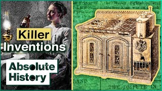 Top 3 Scientific Hidden Killers | Absolute History