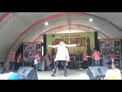 RAJA HOUSE - Barry Prabu feat Neneng Anjarwati