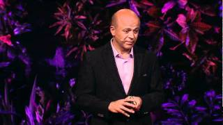 Abraham Verghese: A doctor