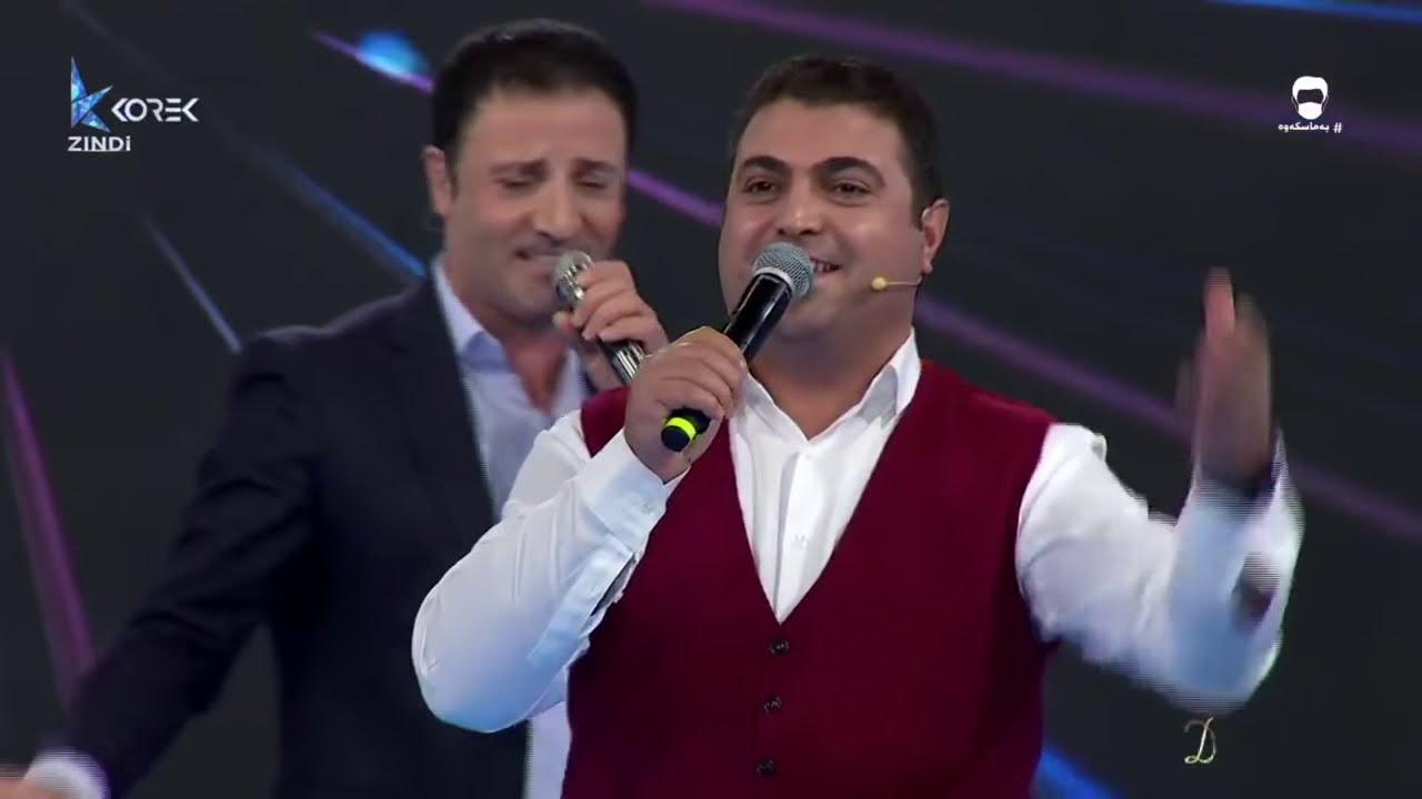 Delil Dilanar  Dengbeji  Neçirvano  #Zındi #Live #Canlı
