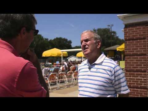 Illinois Stories | Colony West Swim Club | WSEC TV:PBS Springfield
