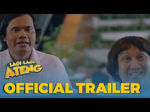 Lagi Lagi Ateng - Official Trailer #1