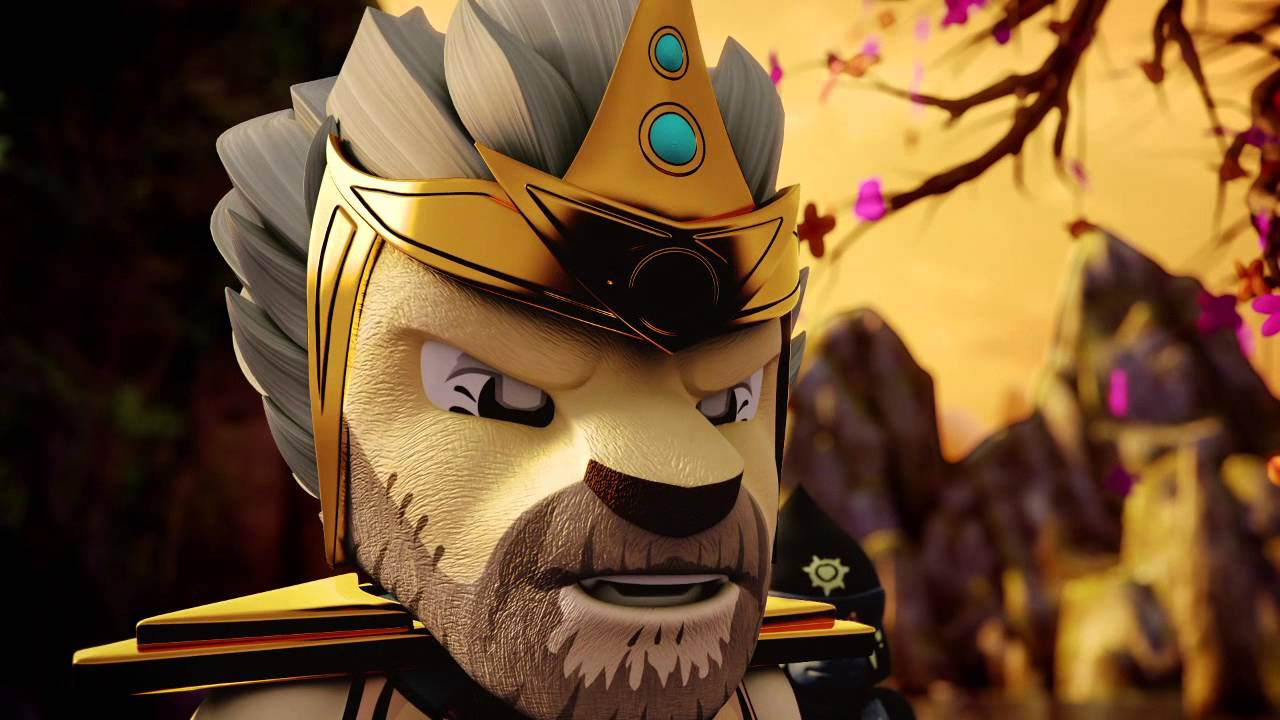 Download LEGO® Chima™ - S01 E01 - The Fight Begins