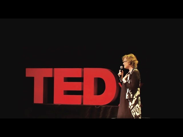 Leah's TedX Talk on the Harmful Habit that Most People Have Without Even Knowing It