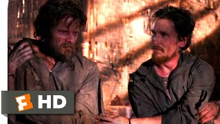 Rescue Dawn (2006) - I Can't Take It Anymore Scene (8/12) | Movieclips