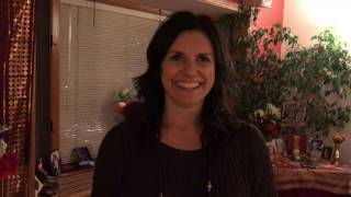 Passionate Ease Retreat Testimonials- Renee McLean