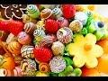 Фруктовый букет в Москве. Доставка фруктовых букетов в Москве и МО.