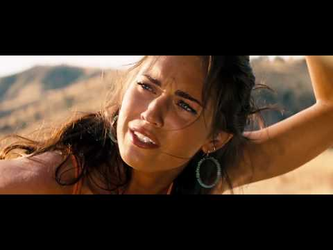 Megan Fox in Transformers - Видео с ютуба