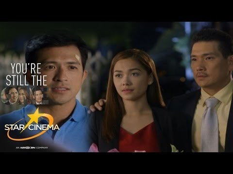 Pinoy Movie Tagalog Movies Full Comedy Romance New 2017 Youtube