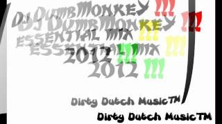 DjDumbMonkey Essentral Mix 2012 [[[BANGER]]]