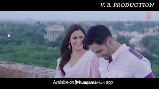 Le Ja Mujhe Saath Tere (Tere Mere-Armaan & Amaal Mallik)|Varun Dhawan, Alia Bhatt-Special Editing