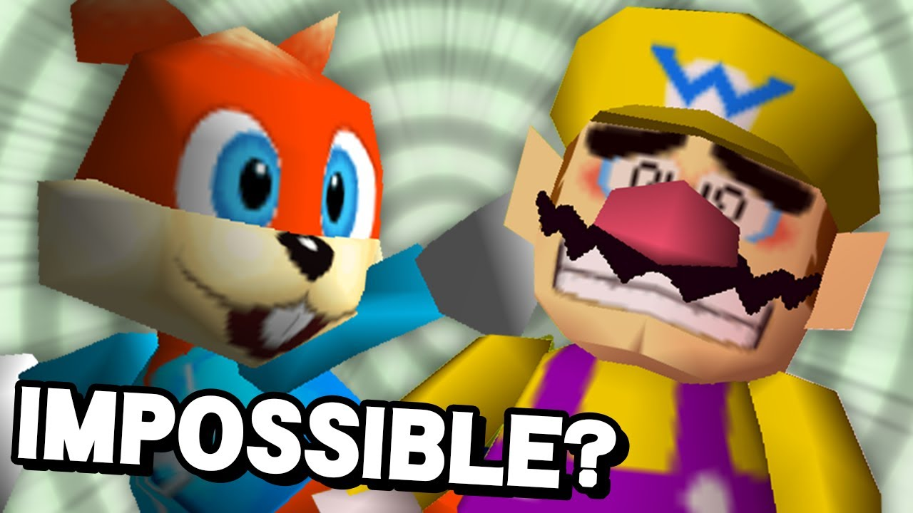 The Smash Bros mod you don't know about