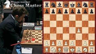 Карлсен Сыграл 1.f4! Победа Любой Ценой. Шахматы