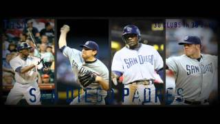 San Diego Padres 2012 Season Preview- HEADing down the right Street? (Day 5)