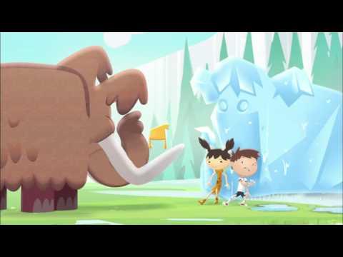 🦕 Wielkie odkrycie   Gigantozaur   Disney Junior Polska from YouTube · Duration:  3 minutes 43 seconds