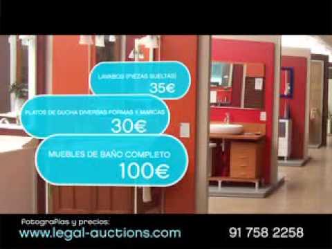 Legal auctions