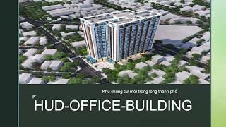 HUD OFFICE BUILDING Nha Trang