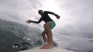 Bali Surf 2017 GoPro POV | Craig O'Mahoney