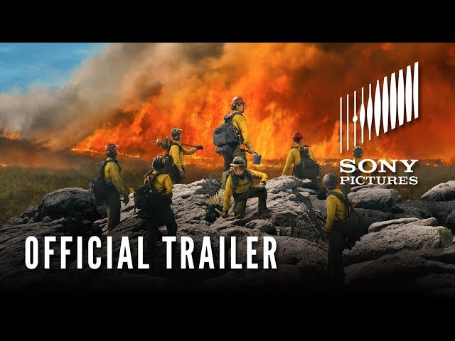 ONLY THE BRAVE - Official Trailer #2 (HD)