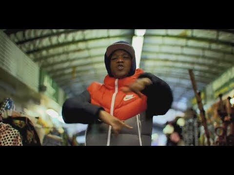 Styles P - Never Fight An African (2019 New Official Music Video)