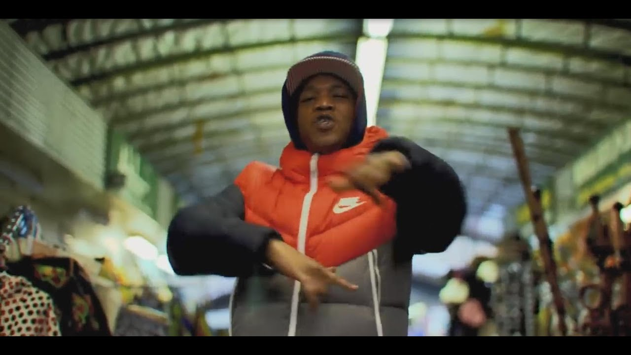 Styles P , Never Fight An African (2019 New Official Music Video)