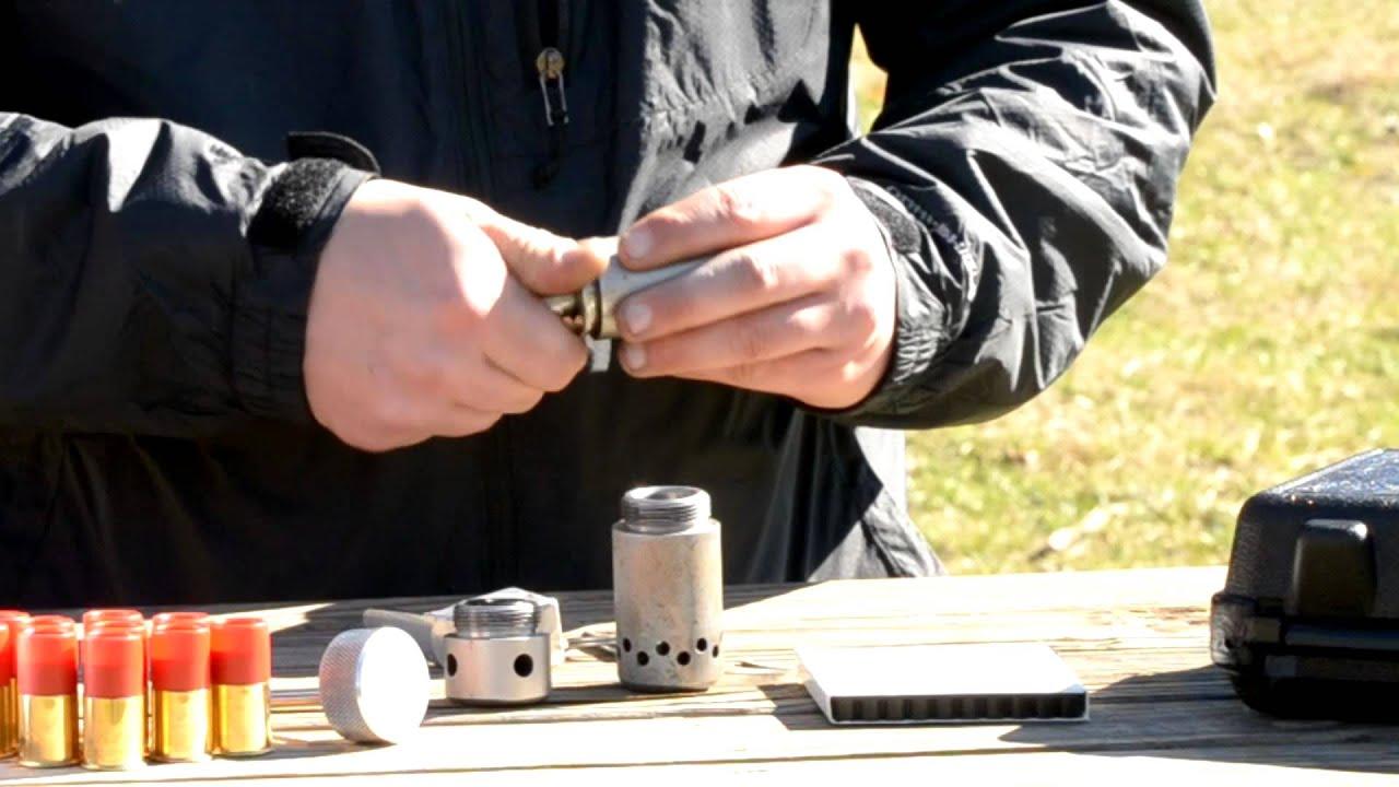 Royal Arms FBG-1 Flash Bang Grenade