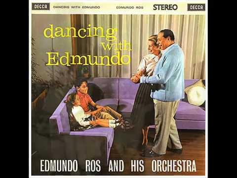Edmundo Ros - Cancion cubana de amor