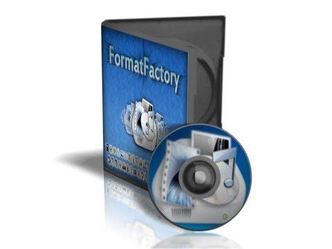 Format Factory 2019 Free Download & Install For Windows 10, 8.1, 8, 7, XP 32bit 64bit