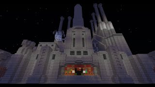 Minecraft - Charlie and the Chocolate Factory V4