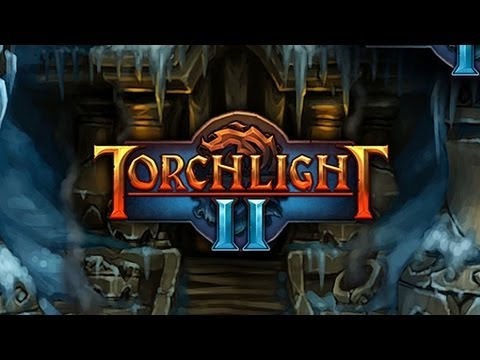Torchlight 2 | $20 Action RPG Review