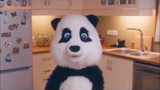 Panda Dondurma Reklamları - 3 Reklam Bir Arada  Maraş Kesme,Gofretto,Stix