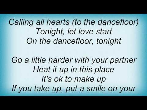 Robin Thicke - Calling All Hearts Lyrics
