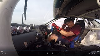 Peerakarn Racing Ep:2 ฝึกดริฟท์ครั้งแรก