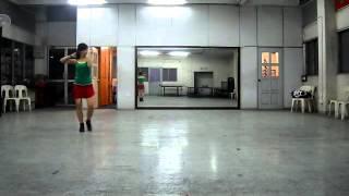 Sambalero Line Dance