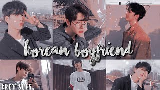 💫FORZADO💫 Korean Boyfriend [UNISEX] •Subliminal•