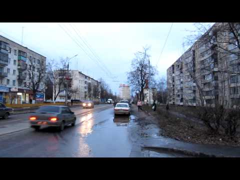 г Орёл, ул М Горького 65  1