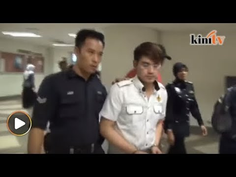 Kes pukul Rela: 'Datuk Seri' didakwa berkaitan dadah
