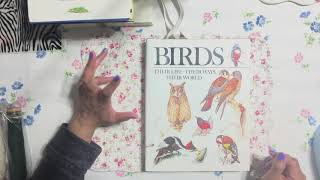 Thrift Store Haul 2019 !!!!! Lots of Books - Craft Supply for Junk Journal & More - YennyStoytale