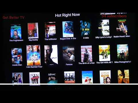 now tv on apple tv 4k review