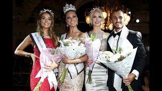 Mr & Miss Universe Sweden Final 2018