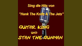 Stan The Gunman (Karaoke Version)