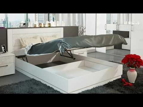 Где купить Кровати для спальни недорого в Москве