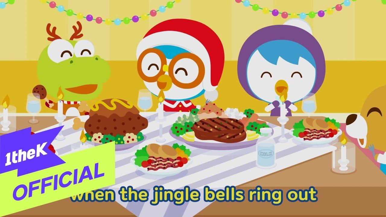 [MV] Pororo the Little Penguin(뽀로로) _ Little Rascal Santa(장난꾸러기 산타(English ver.))